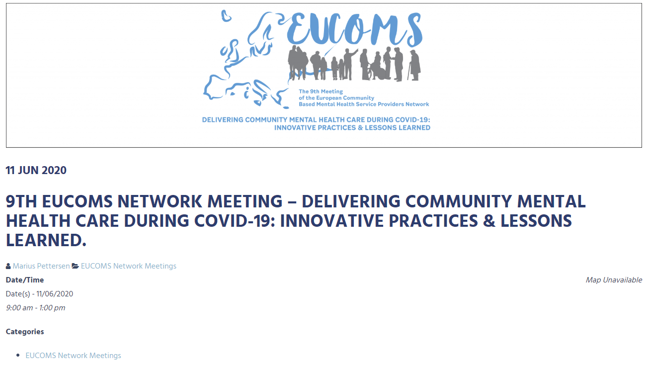 9TH EUCOMS NETWORK MEETING.png